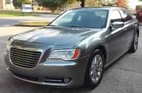 2012 Chrysler 300 Limited Limited 4dr Sedan