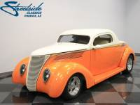 1937 Ford 3 Window Coupe $54,995