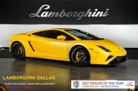 Used 2013 Lamborghini Gallardo LP560-4 For Sale Richardson,TX | Stock# L1045 VIN: ZHWGU5AU6DLA13156