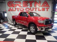 2012 Toyota Tundra EXTENDED CAB AUTO 4.6L V8 4X4 ONLY 79K GREAT TIRES