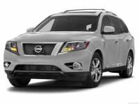Certified 2013 Nissan Pathfinder Platinum SUV in Atlanta GA