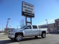 2018 Chevrolet Silverado 1500 4x4 LT Z71 4dr Crew Cab 5.8 ft. SB