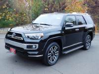 Certified Pre-Owned 2014 Toyota 4Runner Limited SR5 4WD