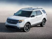 Used 2015 Ford Explorer Sport SUV EcoBoost V6 GTDi DOHC 24V Twin Turbocharged in Miamisburg, OH