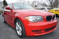 2010 BMW 1 Series 128i 2dr Coupe