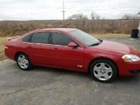 2008 Chevrolet Impala SS 4dr Sedan