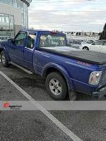 Used 2005 Ford Ranger For Sale   Northfield MN