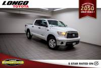 Used 2013 Toyota Tundra CrewMax 5.7L V8 6-Spd AT (Natl) in El Monte