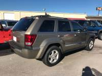 2005 Jeep Grand Cherokee Limited 4dr SUV