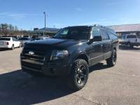 2009 Ford Expedition EL Limited 4x4 4dr SUV