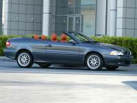 Used 2004 Volvo C70 LT For Sale | Wilmington NC