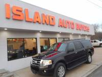 2012 Ford Expedition EL 4x4 XLT 4dr SUV