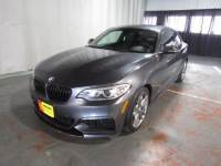 Used 2015 BMW M235 M235i Coupe in White Marsh, MD