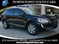 Used 2017 Volvo XC60 T5 FWD Inscription SUV near Atlanta