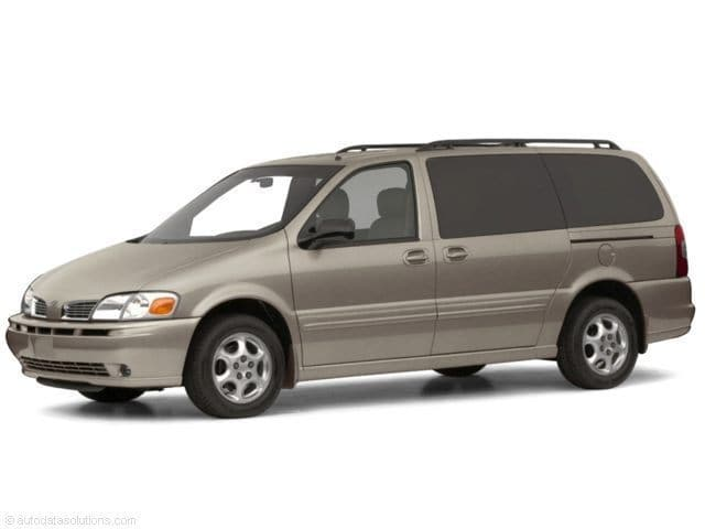 Photo 2001 Oldsmobile Silhouette Van