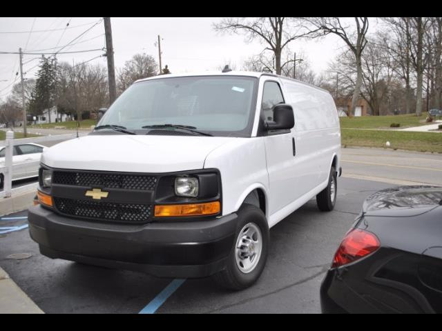2017 Chevrolet Express 2500 Extended Cargo for sale in Flushing MI