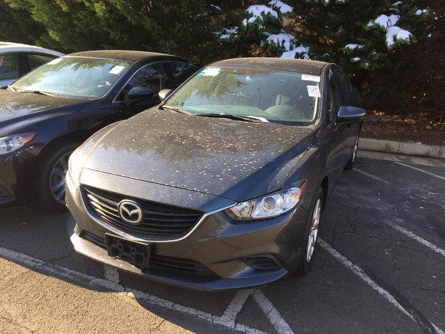 2015 Mazda6 i Sport Sedan in Chantilly