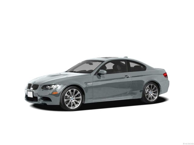 Photo 2012 BMW M3 M3 RWD 6SPD CLEAN
