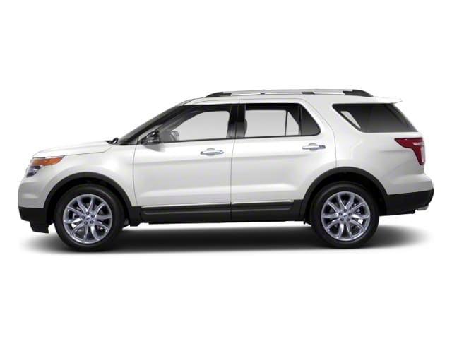 2013 Ford Explorer 4WD XLT near Seattle