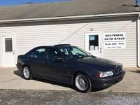 2000 BMW 5 Series 528i 4dr Sedan