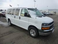 Pre-Owned 2017 Chevrolet Express 2500 LT RWD Passenger Van