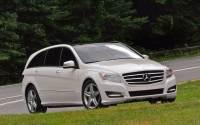 2012 Mercedes-Benz R-Class AWD R 350 4MATIC 4dr Wagon