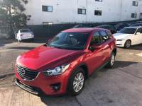 2016 Mazda CX-5 Touring 4dr SUV (midyear release)