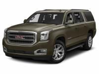 2016 GMC Yukon XL SLT