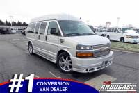 Pre-Owned 2011 Chevrolet Conversion Van Southern Comfort Mobility RWD Van Conversion