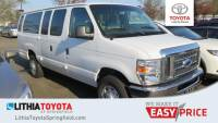 Used 2013 Ford E-350 Super Duty Wagon Extended Wagon in Springfield