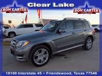 2013 Mercedes-Benz GLK 250 GLK 250 BlueTEC SUV near Houston