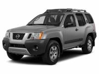 Certified 2015 Nissan Xterra SUV San Antonio, TX