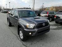 Pre-Owned 2015 Toyota Tacoma 4WD Double Cab V6 AT 4WD truck
