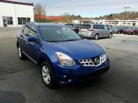 Pre-Owned 2011 Nissan Rogue AWD 4dr SV ALL WHEEL DRIVE suv