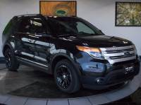 Pre-Owned 2015 Ford Explorer XLT AWD