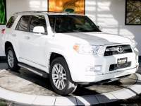 Pre-Owned 2013 Toyota 4Runner Limited 4WD