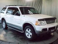 Pre-Owned 2004 Ford Explorer Eddie Bauer 4WD