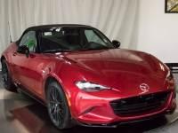 Pre-Owned 2016 Mazda Miata Club RWD 2D Convertible