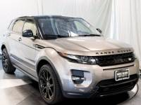 Pre-Owned 2015 Land Rover Range Rover Evoque Dynamic 4WD