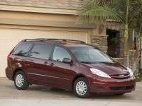 Pre-Owned 2006 Toyota Sienna AWD