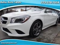 2014 Mercedes-Benz CLA-Class CLA250**Bluetooth**Heated Leather Seats