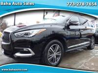 2016 Infiniti QX60 Base AWD**Backup Cam**Sunroof**Third Row**