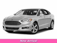 Pre-Owned 2016 Ford Fusion SE FWD 4dr Car
