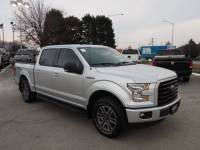 Pre-Owned 2016 Ford F-150 XLT Sport 4X4 4WD