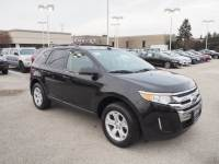 Pre-Owned 2014 Ford Edge SEL FWD SEL 4dr Crossover