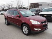 Pre-Owned 2010 Chevrolet Traverse LT FWD LT 4dr SUV w/2LT