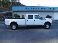 2015 Ford F-350 Super Duty 4x4 XL 4dr Crew Cab 8 ft. LB SRW Pickup
