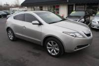 2012 Acura ZDX SH-AWD 4dr SUV w/Technology Package