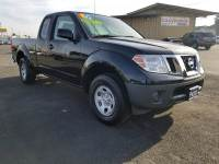 2015 Nissan Frontier 4x2 S 4dr King Cab 6.1 ft. SB Pickup 5A