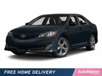 2014 Toyota Camry LE 4dr Car